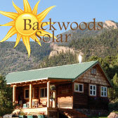 Click Here for Backwoods Solar